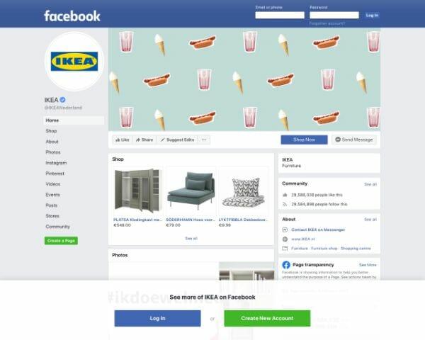 IKEANederland