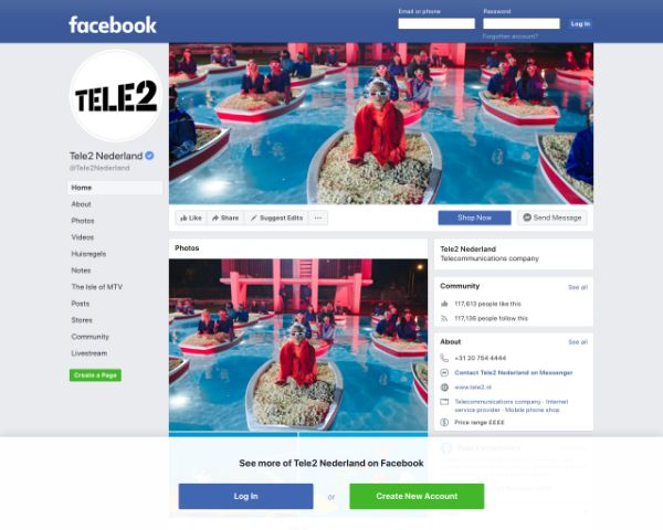 Tele2Nederland
