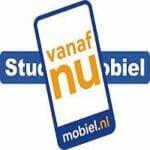 studentmobiel klantenservice logo