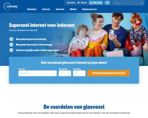caiway.nl