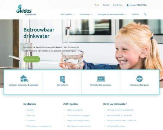 evides.nl